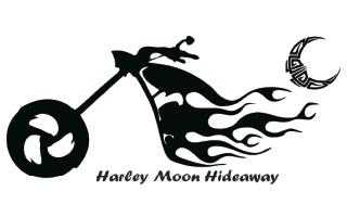 Harley Moon Hideaway Resort