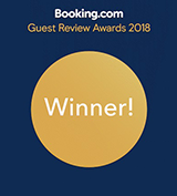 resort koh chang island thailand | bookings.com guest review award