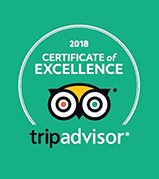 holiday in thailand | trip advisor certificate of excellence | harleymoon hideaway resort